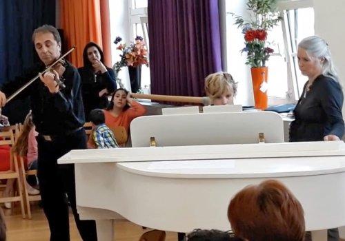 Musik Workshop