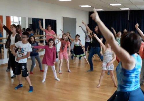 Inklusiver Kulturtreff ISEK (Video 2)